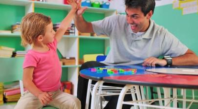 dtt para autismo